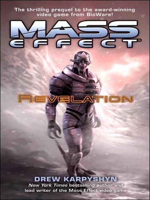 Mass Effect: Revelation (5/6)