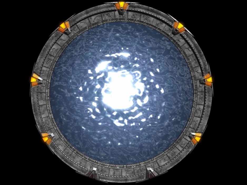 Mass Effect: Revelation (6/6)