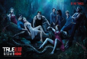 True Blood TV show