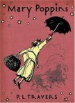 Mary Poppins book cover