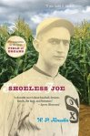 Shoeless Joe book cover