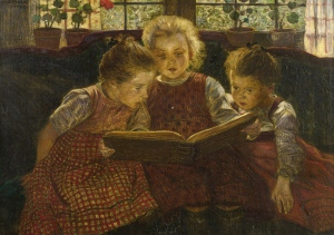 Walther Firle - The Fairy Tale