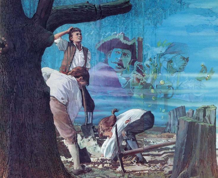 Oak Island Book By Mcginnis
