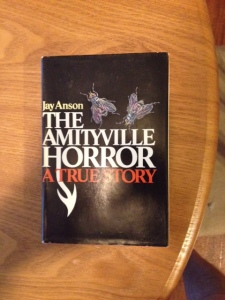 My first edition copy.