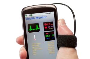 mobile-phone-health-app