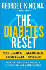 The diabetes reset : avoid it, control it, even reverse it : a doctor's scientific program