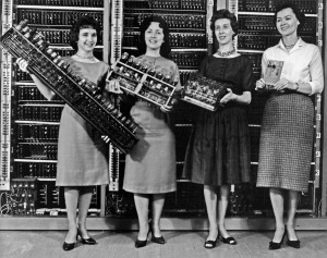 If you dox someone these ladies will take your computer apart.