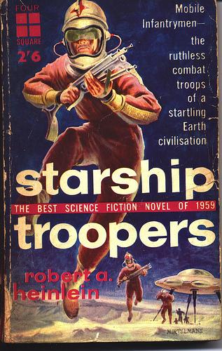 starshiptroopersvintagecover