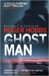 Ghostman book cover