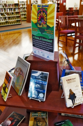 Read Local with Fontana Regional Library