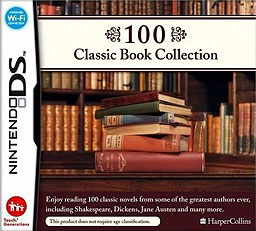 100_Classic_Book_Collection