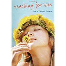 reaching for sun