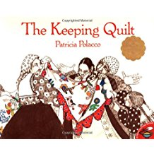 keeping quilt