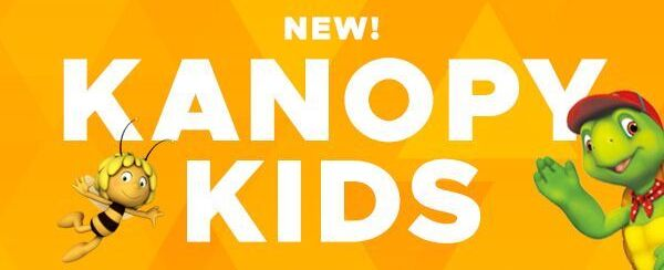 kanopy kids a