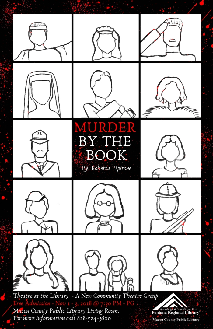 Murder by the book final 2