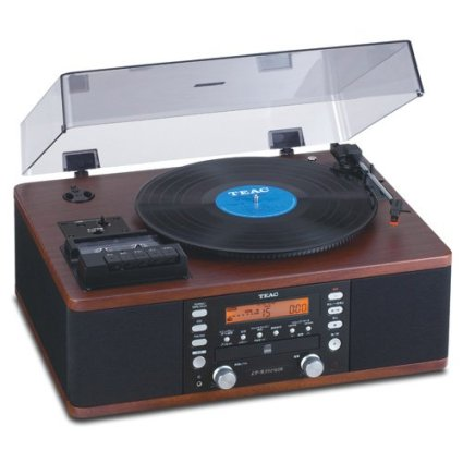 LP and cassette conversion