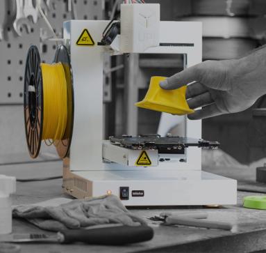Tiertime 3D Printer