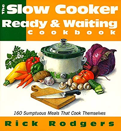 slow cooker ready