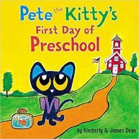 school pete kitty