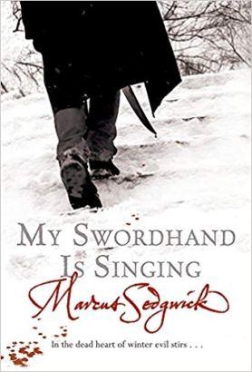 swordhand