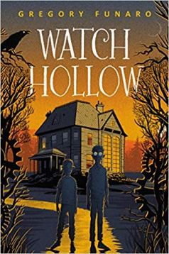 watch hollow