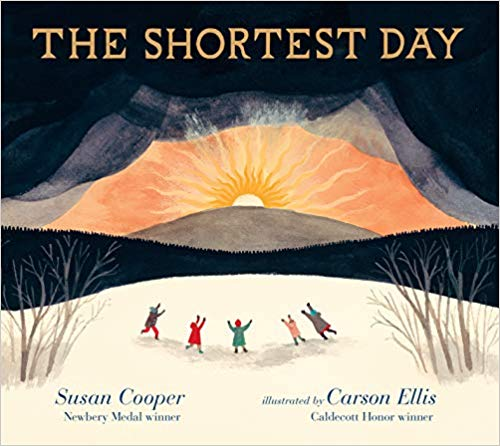 shortest day